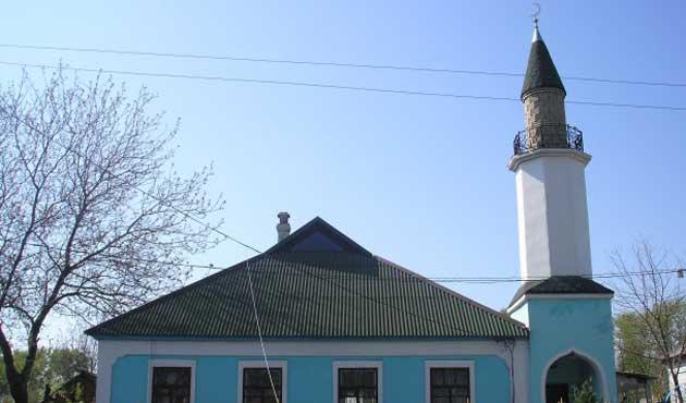 Donetsk'te ayrılıkçı yönetim cami talebini reddediyor