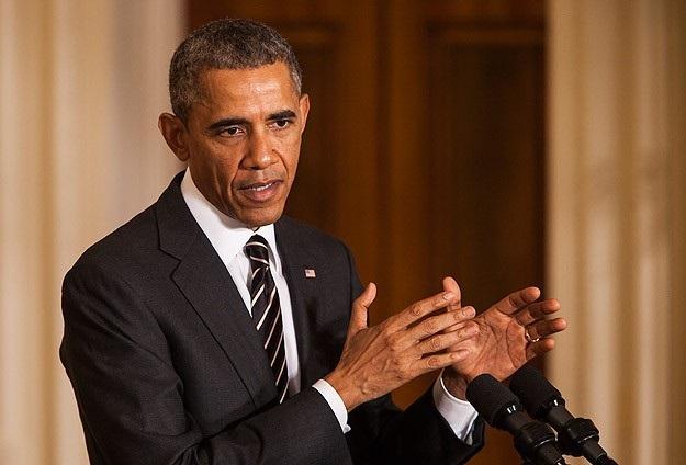 Obama'dan ABD sistemine 'ırkçılık' suçlaması