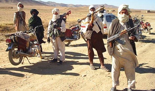 Afganistan'da sıcak çatışma: En az 30 ölü
