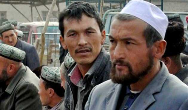 Afganistan'da yakalanan Uygurlar Çin'e iade edildi