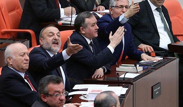 MHP'li Vural'dan 'özerklik ve ihanet' çıkışı