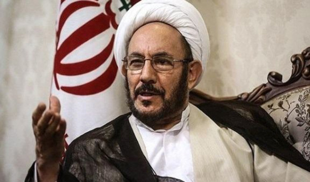 Ruhani'nin yardımcısına 'Bağdat başkentimizdir' tepkisi