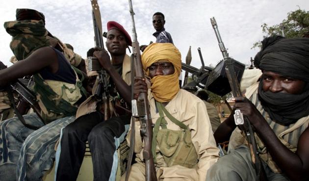 Sudan'da silahlı muhalefet: Seçimler sadece 'propaganda'