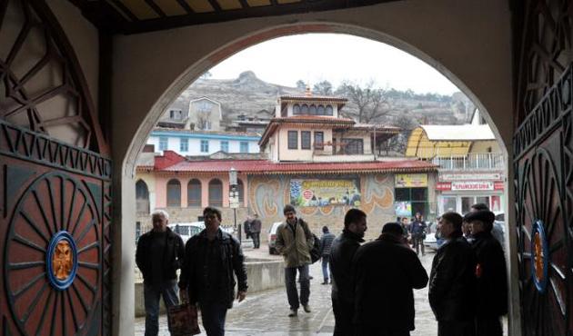 Kırım Tatarları anavatanlarında korku ile yaşıyor
