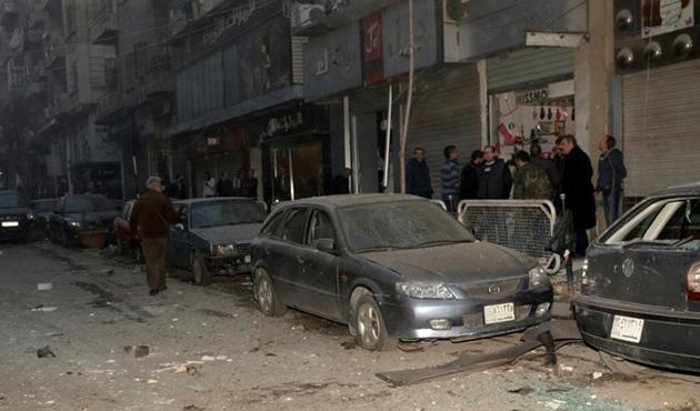 Nusra ile Hazm çatıştı: En az 35 ölü