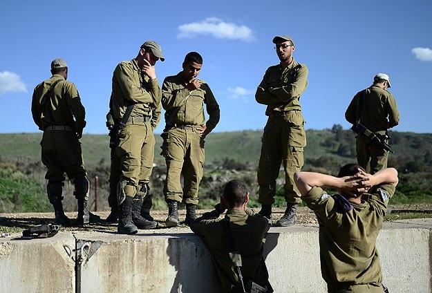 İsrail'in Gazze katliamında 298 askeri engelli kaldı