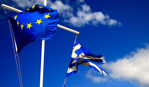 Yunanistan haftaya AB ile uzlaşacağını bildirdi