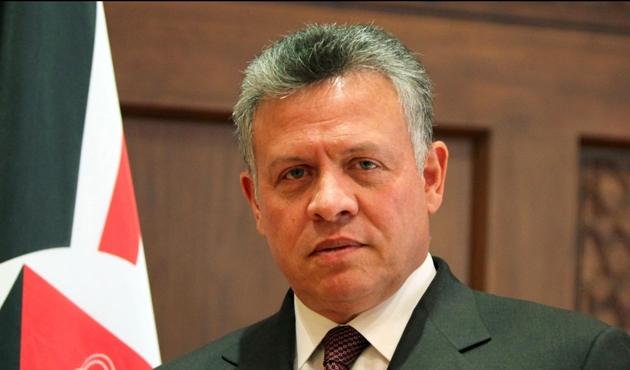 Libya Tobruk Hükümeti başbakanı Ürdün'de