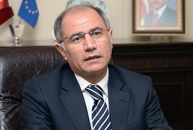Efkan Ala: Ağrı'daki PKK'lılar etkisiz hale getirildi