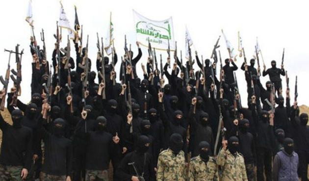Kafkasya'da Müslüman Rus savaşçı sayısı artıyor