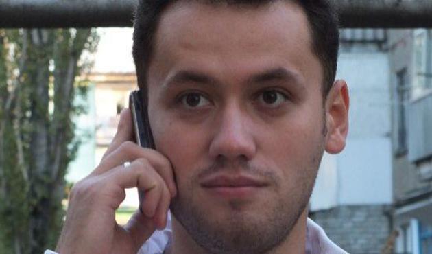 Bir Kırım Tatarı daha gözaltına alındı