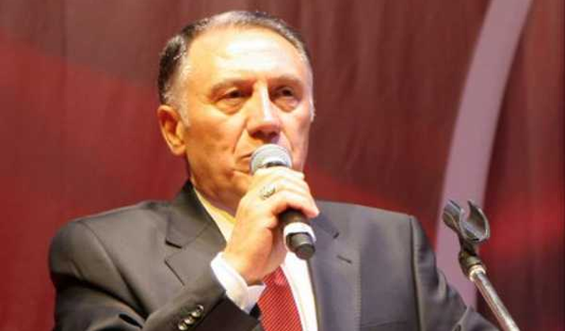 MHP'de Devlet Bahçeli'ye rakip çıktı