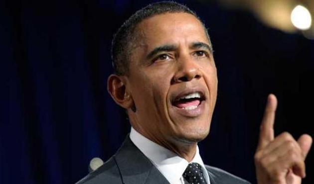 Obama'dan Netanyahu'ya 'İran' tepkisi