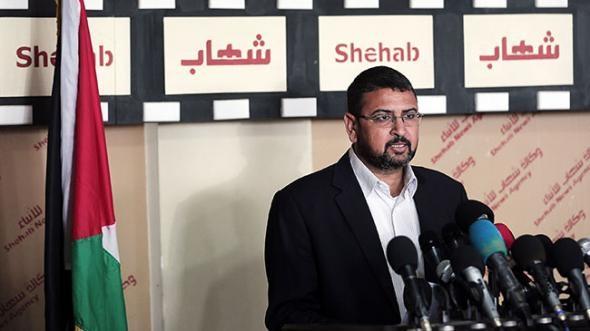 Hamas'tan Abbas'a 'hükümet' tepkisi