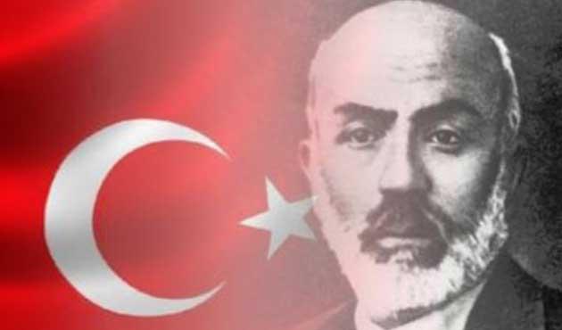 Akif'in yazdığı İstiklal Marşı 94 yıl önce kabul edilmişti