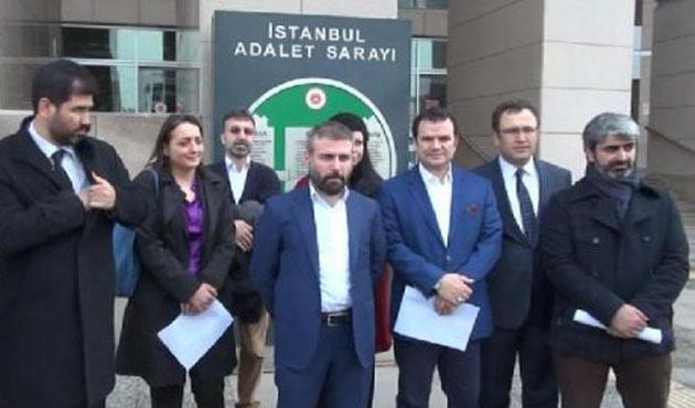 Gazeteciler, Kılıçdaroğlu'na hakaret davası açtı