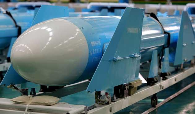 ABD'den Rusya'nın S-300 hamlesine tepki