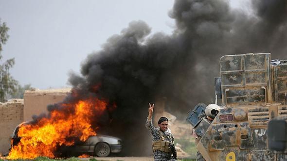 Irak'taki bombalı saldırılar: 29 ölü