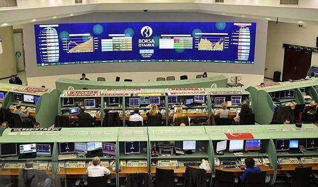 Borsa'da son iki yılın en büyük satışı