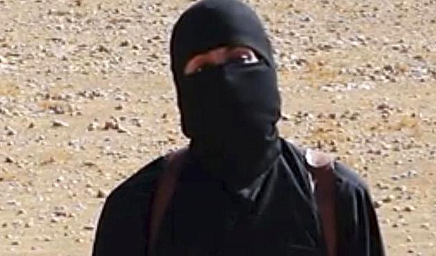 İngiltere IŞİD'lilerin banka hesaplarına dokunmuyor!