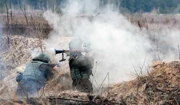 Ukrayna'da ateşkese rağmen çatışma