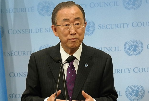 BM Ermeni olayları için 'trajik olay' dedi