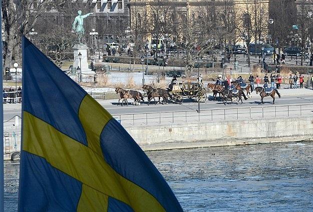 İsveç'teki sahipsiz mülteci çocuklar