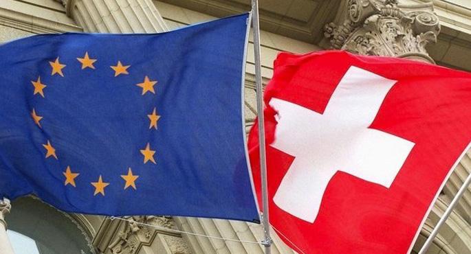 İsviçre banka bilgilerini AB'ye verecek