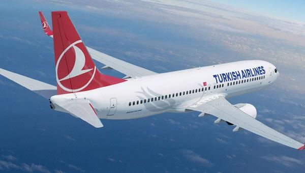 İstanbul-San Francisco uçuşları başladı