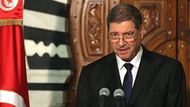 Tunus'ta 'Selefilere' gözaltı
