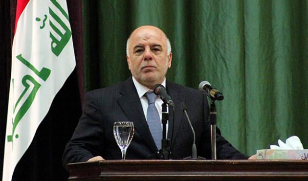 Irak yönetiminde 'radikal' değişiklikler