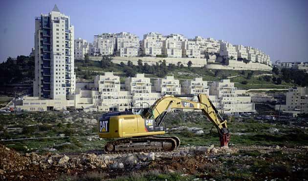 BM'den, İsrail'e yerleşimleri durdurma çağrısı