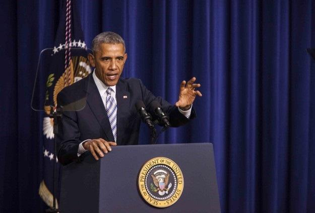 Obama: İsrail'le stratejik ayrışmamız olabilir