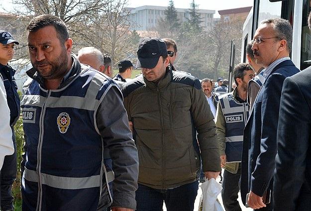 KPSS ve yasadışı yapılanmada çok sayıda kaçak
