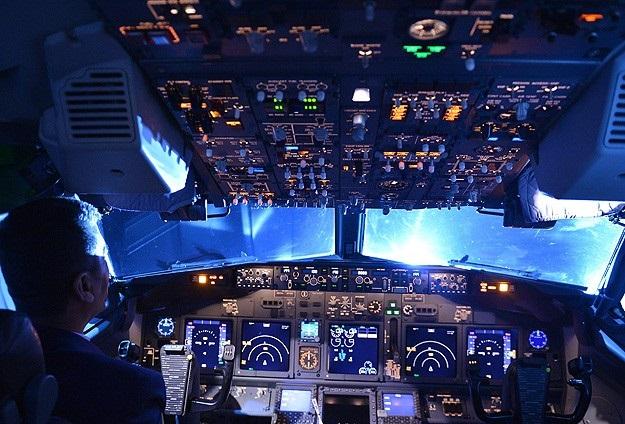 Pilotlar medyaya tepkili: Hedef gösteriliyoruz