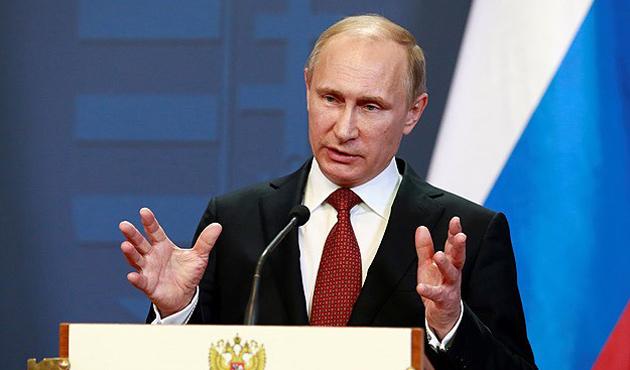 Çerkeslerden Putin'e soykırım tepkisi