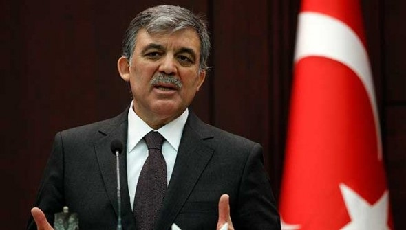 Gül'den Demirtaş'a oy cevabı