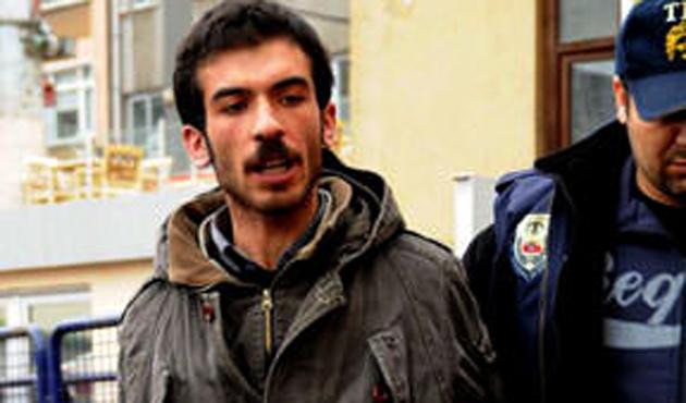 DHKP-C'nin bombacısı İzmir'de yakalandı