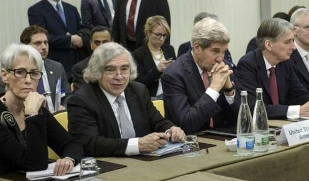 Nükleer müzakerelerde kritik gün 31 Mart
