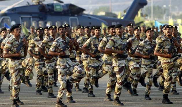 Pakistan, Yemen için asker gönderiyor