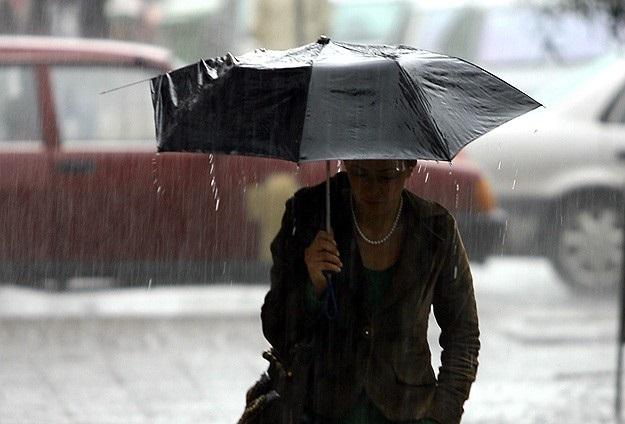 Kıyı Ege için kuvvetli yağış uyarısı