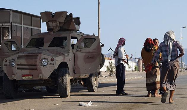 Yemen'de neler oluyor? | DOSYA