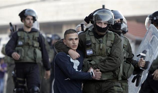İsrail, orduda Arap asıllı bir askeri tutukladı