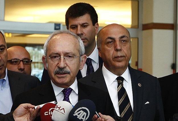 Kılıçdaroğlu: Torpil dünyanın en rezil işidir