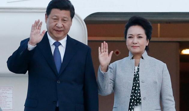 Çin lideri Ortadoğu'ya geliyor
