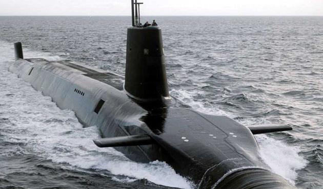 Avustralya'dan 50 milyar dolarlık deniz gücü