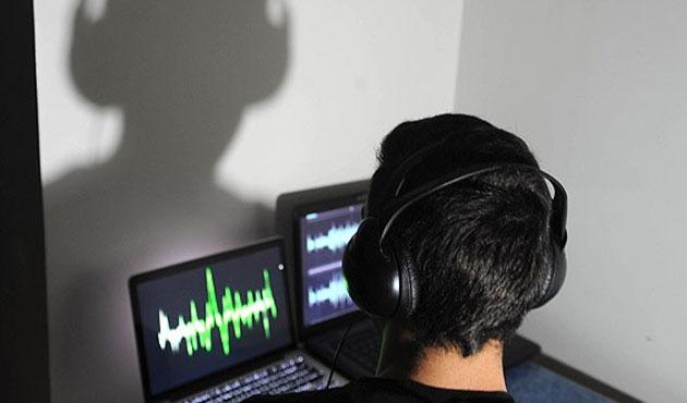 Kırıkkale'deki 'usulsüz dinleme' davası başladı