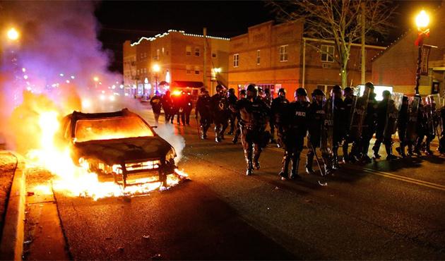 ABD polisi 3 ayda 292 kişiyi öldürdü
