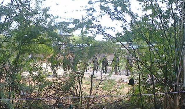 Şebab lideri ABD saldırısında öldü