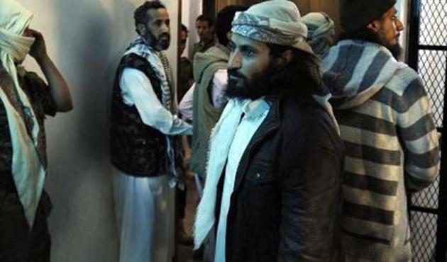 Yemen'de hapishane baskını: 300 mahkum firar etti